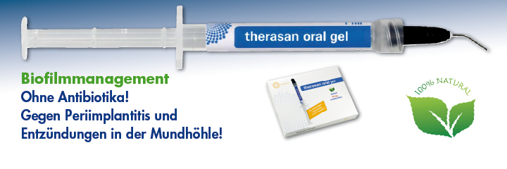 therasan oral gel